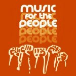 Harvey K-Tel (Music For The People)