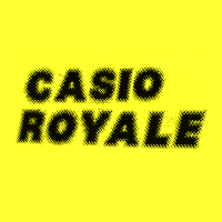 Casio Royale (UnknownToTheUnknown): Casio Royale (Unknown To The Unknown) Festive Chart