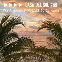 Dj N◉va ▶ Rodon FM 95