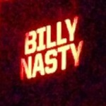 Billy Nasty: November  2017 Top 20 tunes