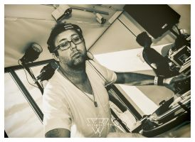 DJ Red D (FCL, We Play House Recs)