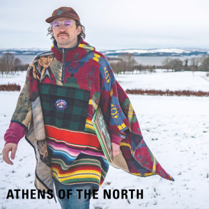 Athens Of The North (Fryer)