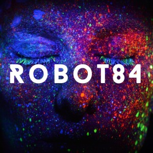 Robot 84