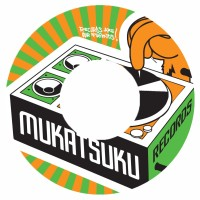 Mukatsuku Records Chart: Afro Funk Gems Vol Eight Out Now !!