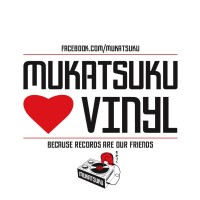 Mukatsuku Records Chart: Latin Funk & Cumbia Gems 45 out now !