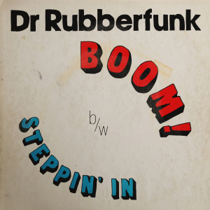 Dr Rubberfunk