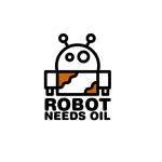 Robot Needs Oil