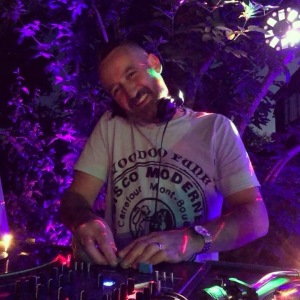 DJ Steve Optix