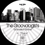 DJ GOODKA FROM THE GROOVOLOGISTS
