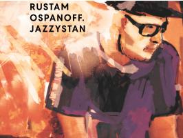RUSTAM OSPANOFF.