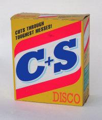 Cut & Shut Disco