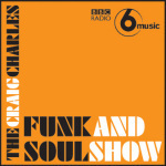 Craig Charles Funk And Soul: CRAIG CHARLES