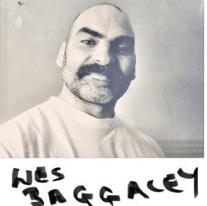 Wes Baggaley