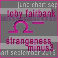 Toby Fairbank