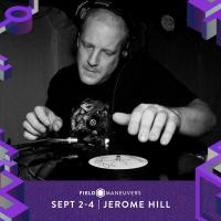 Jerome Hill