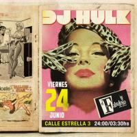 DJ HULK
