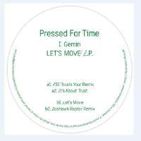 Goshawk/Rhythm Plate