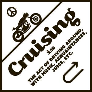 The Cruising