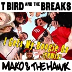 Mako & The Hawk/ Mako & Mr Bristow