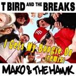 Mako & The Hawk/ Mako & Mr Bristow