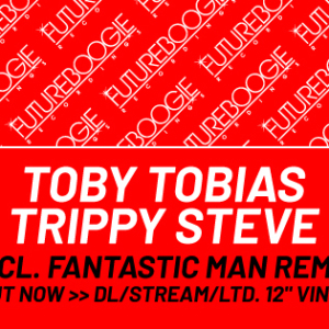 Toby Tobias