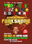 Funkshone