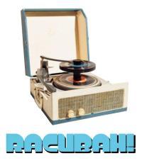 Adam Isbell -Racubah Sound System