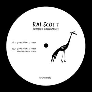 Rai Scott (Inner Shift Music)