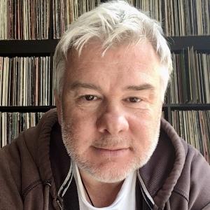 Nick Carling (1BTN/The Face Radio)
