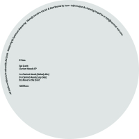 Mark Graham (Contrast-Wax)