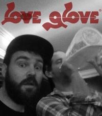 OK Jones / Love Glove