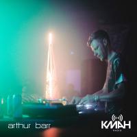 Arthur Barr [KMAH Radio]