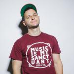Lexis (Music Is My Sanctuary)