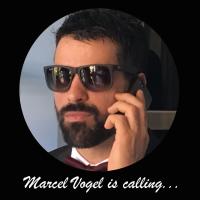 Marcel Vogel