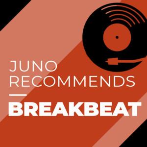 Juno Recommends Breakbeat