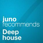 Listas de xitos de dj juno recommends deep house listas for Juno deep house