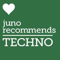 Juno Recommends Techno