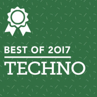 Juno Recommends Techno: Techno Recommendations Best of 2017