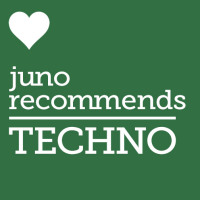 Juno Recommends Techno: Juno Recommends Techno May 2018
