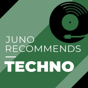 Juno Recommends Techno