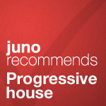 Juno Recommends Progressive House