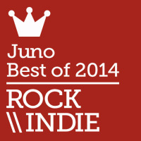 Juno Recommends Rock/Indie