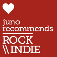 Juno Recommends Rock/Indie: Juno Recommends Rock/Indie/Folk/Metal/Punk/50s/60s June 2018