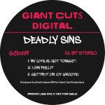Giant Cuts