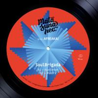 SoulBrigada   Matasuna Records