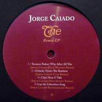 Jorge Caiado / Conversion