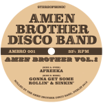 Amen Brother Disco Band