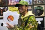 DJ MURO (King Of Diggin')Japan