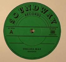 Soundway Records