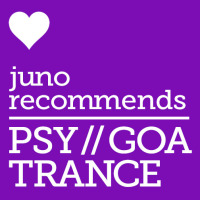 Juno Recommends Psy/Goa Trance
